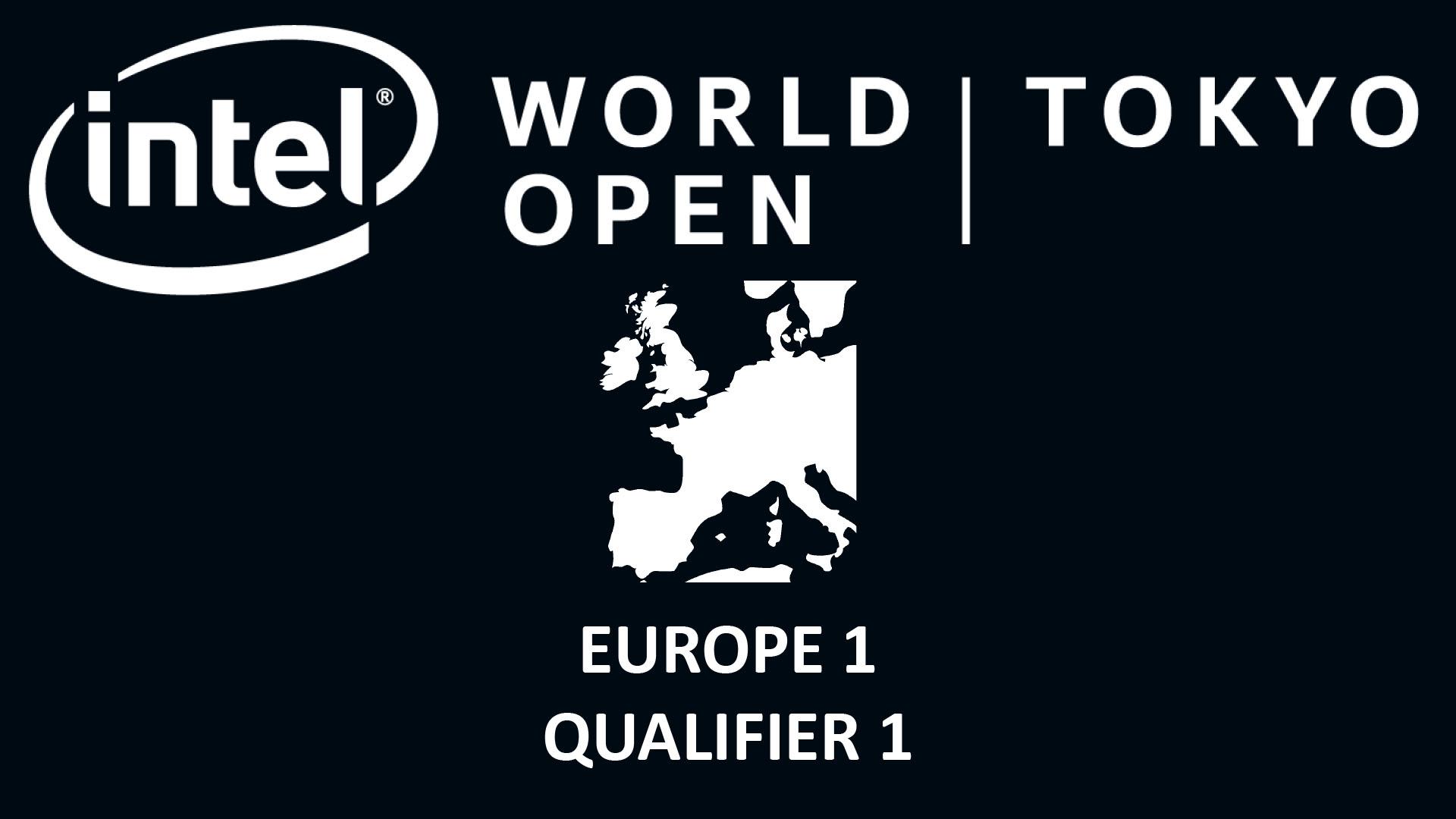 Intel World Open - Europe 1 Q1