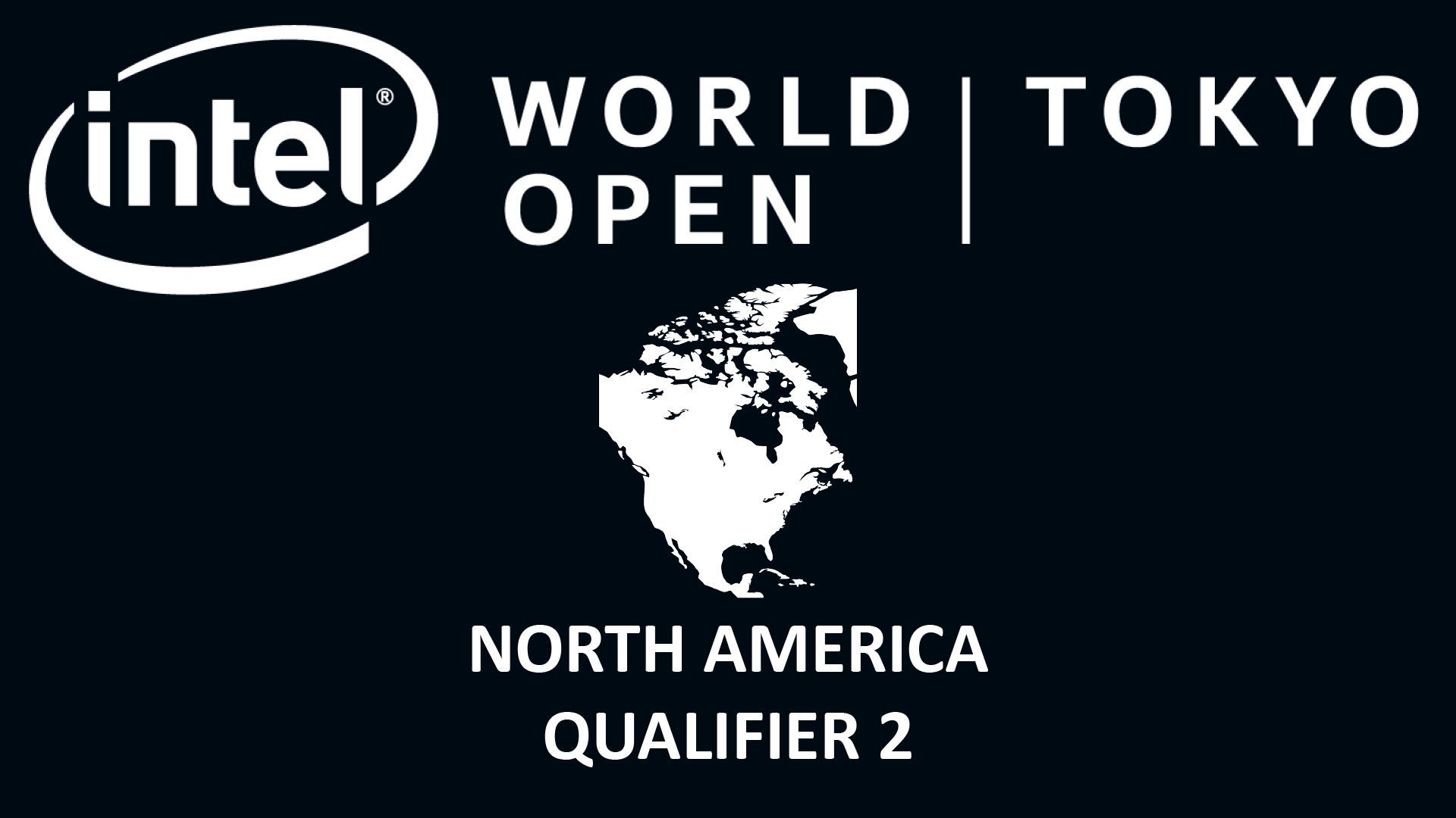 Intel World Open - N.America Q2