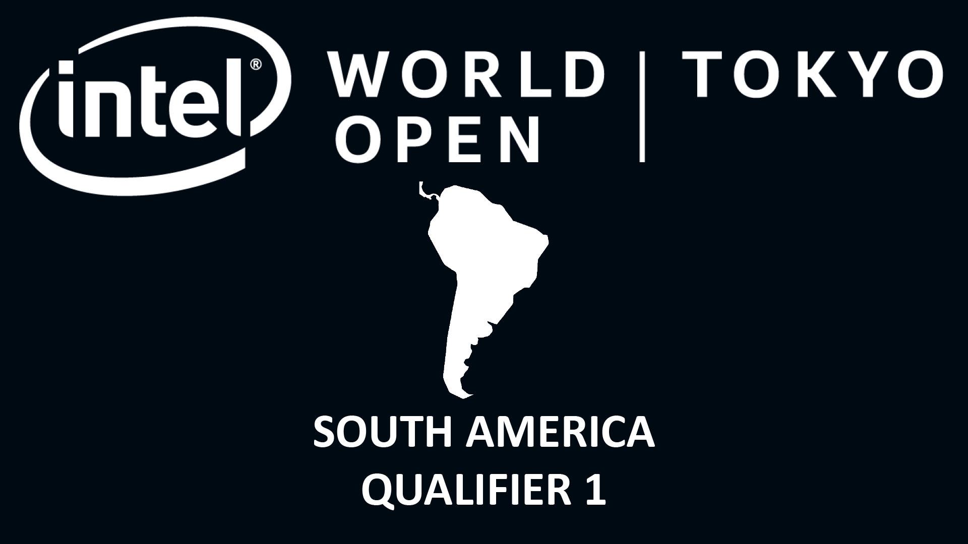 Intel World Open - S.America Q1