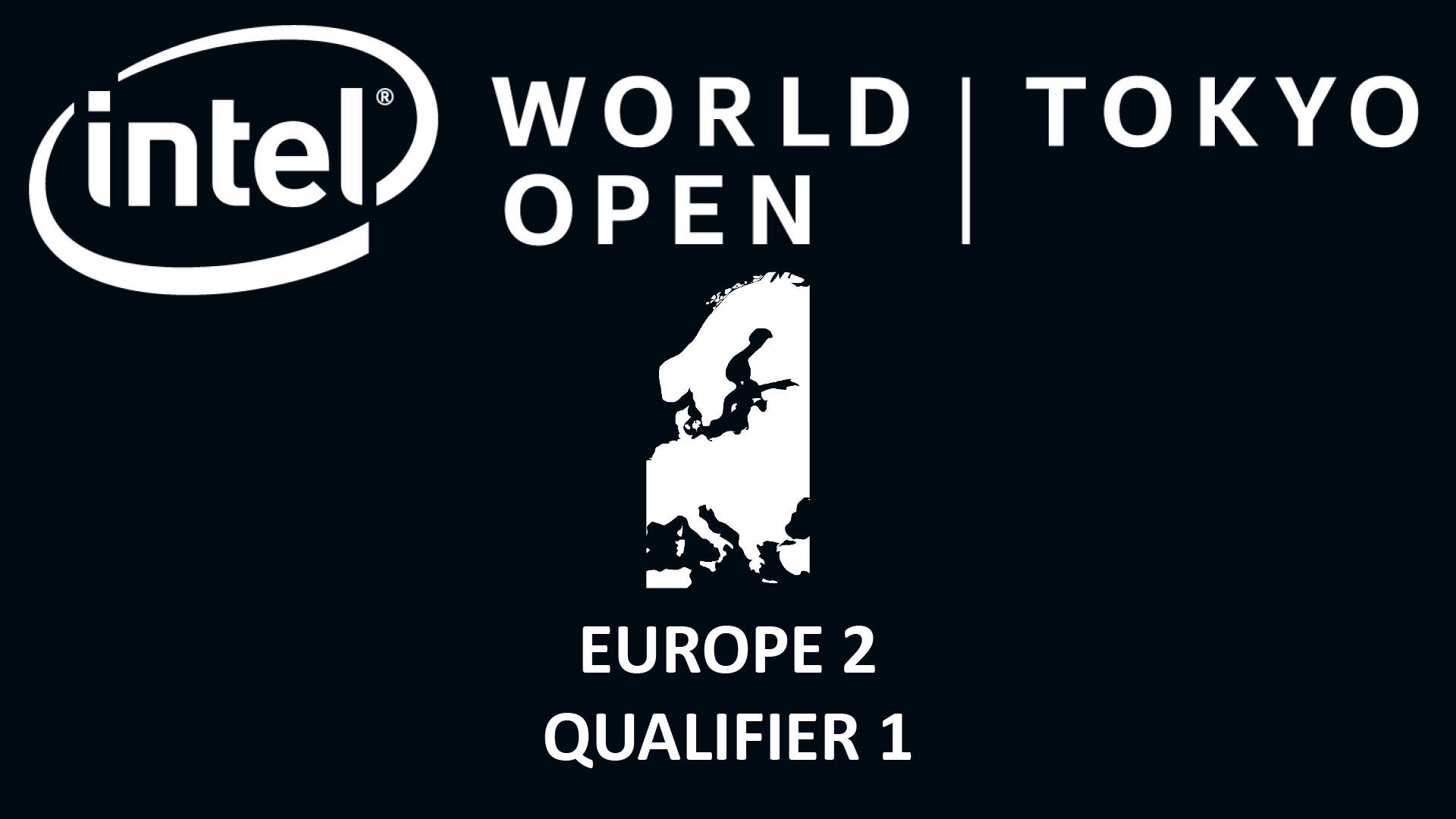 Intel World Open - Europe 2 Q1