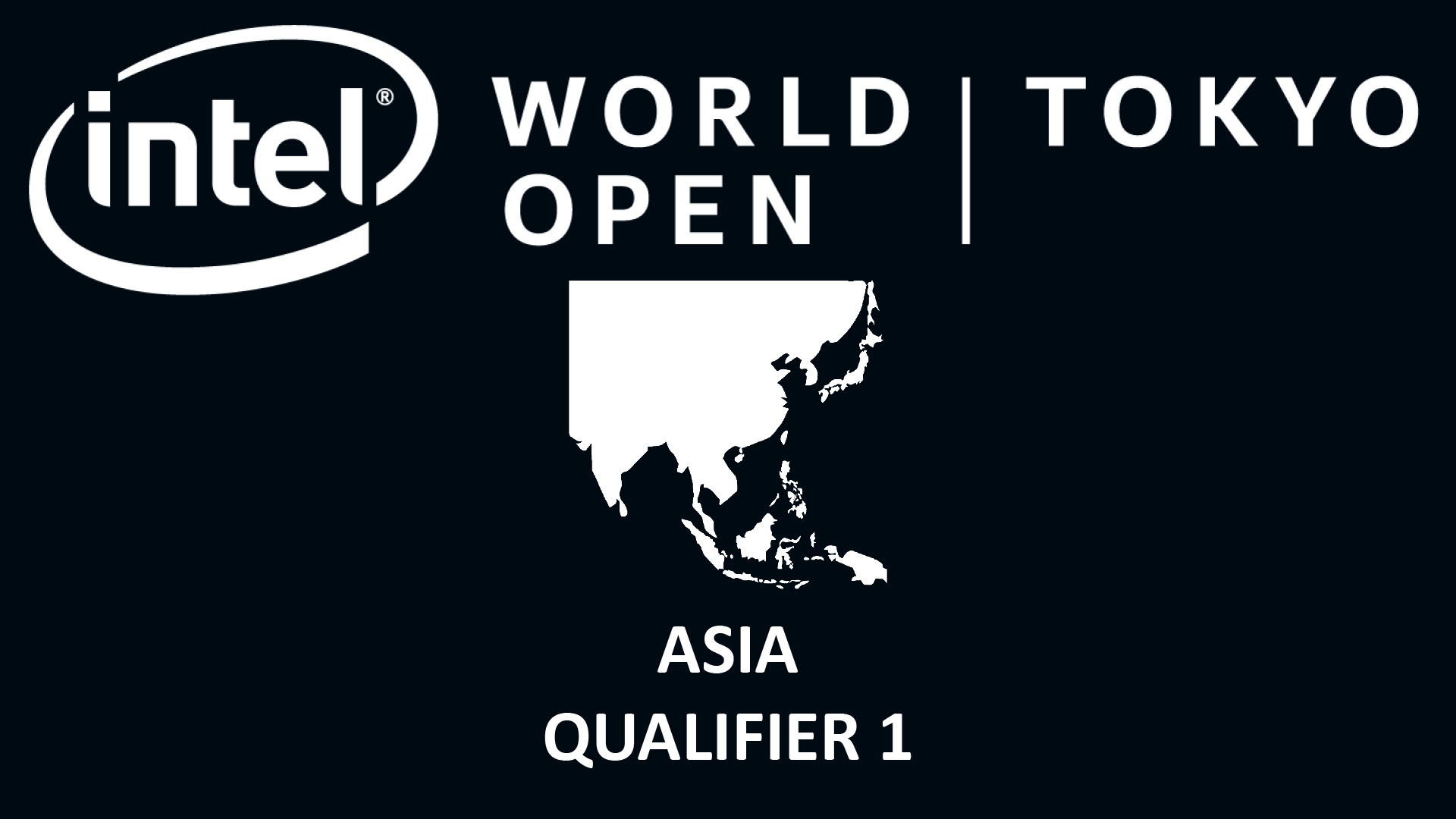 Intel World Open - Asia Q1