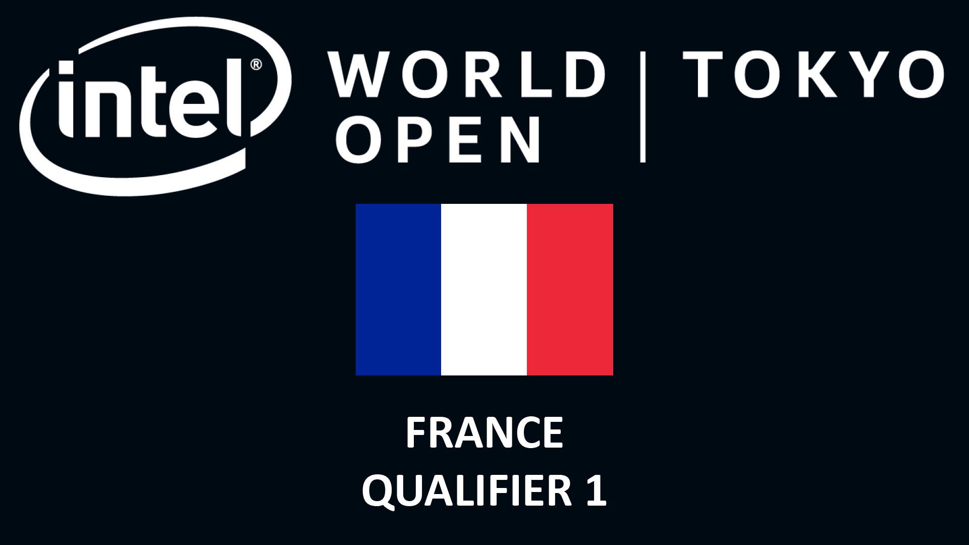 Intel World Open - France Q1