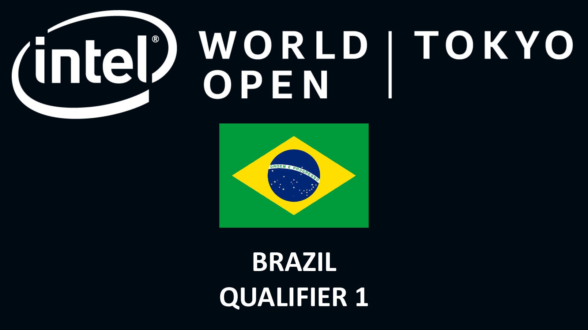 Intel World Open - Brazil Q1