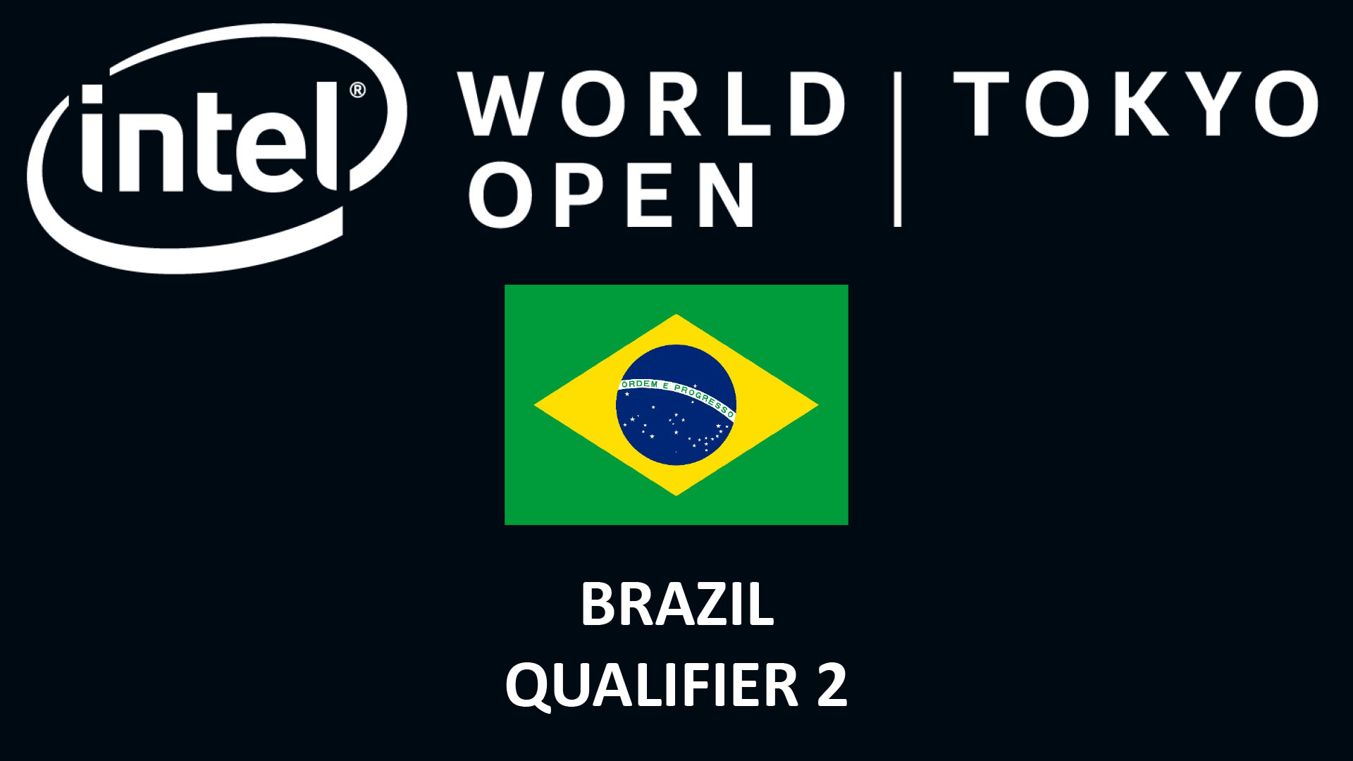 Intel World Open - Brazil Q2