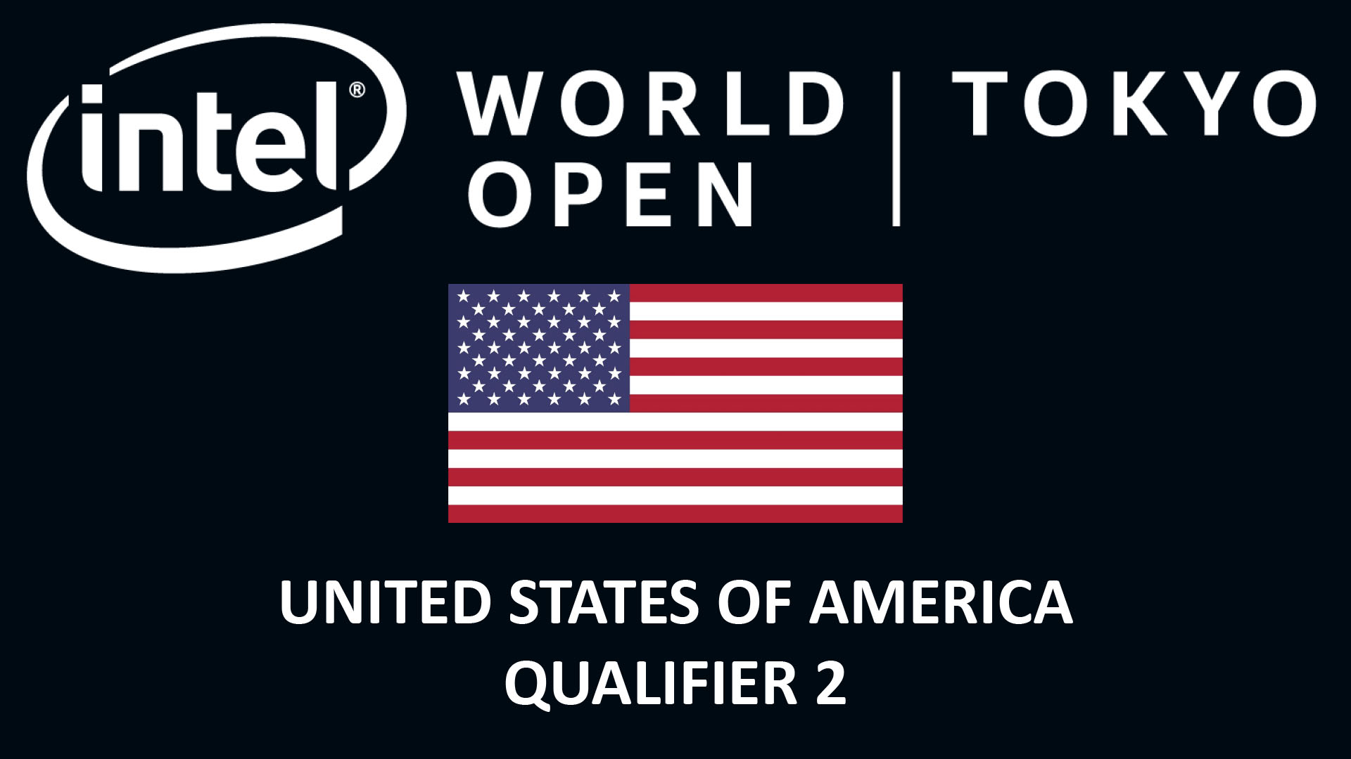 Intel World Open - USA Q2